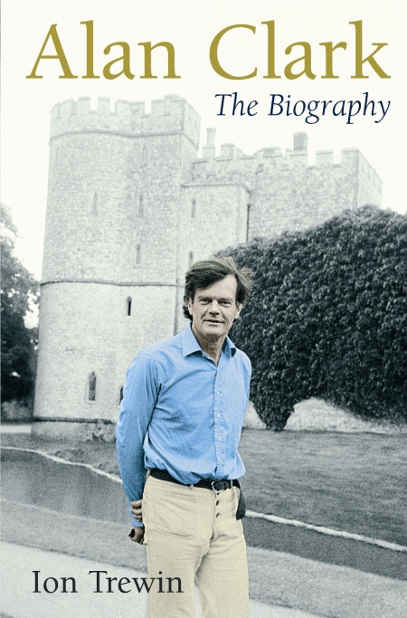 Alan Clark The Biography jacket image small